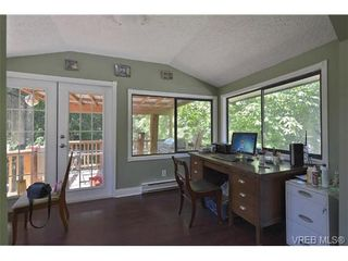 Photo 16: 905 Gade Rd in VICTORIA: La Florence Lake House for sale (Langford)  : MLS®# 685302