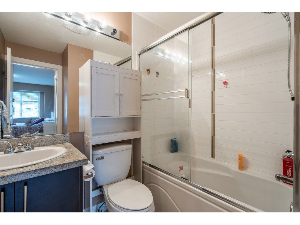 """Photo 22: Photos: 57 13899 LAUREL Drive in Surrey: Whalley Townhouse for sale in """"Emerald Gardens"""" (North Surrey)  : MLS®# R2527402"""