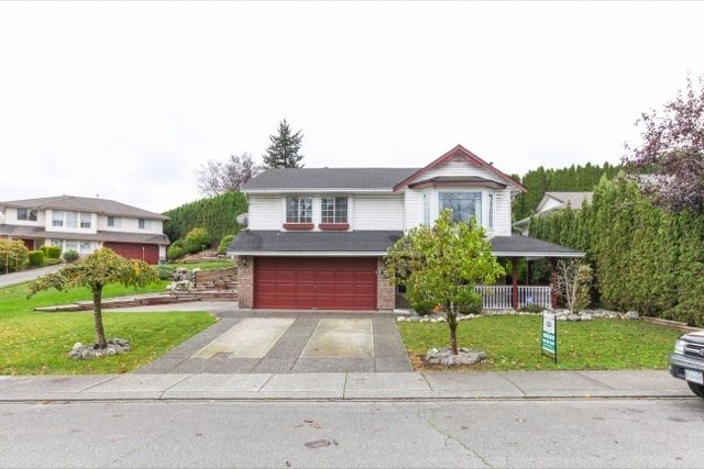 Main Photo: 30860 E OSPREY DRIVE in Abbotsford: Abbotsford West House for sale : MLS®# R2053085