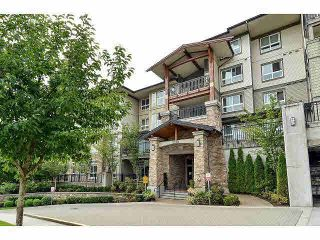 "Photo 1: 303 1330 GENEST Way in Coquitlam: Westwood Plateau Condo for sale in ""THE LANTERNS"" : MLS®# V1078242"