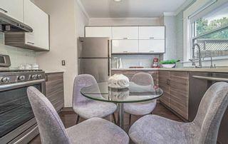 Photo 12: 195 Munro Street in Toronto: South Riverdale House (2-Storey) for sale (Toronto E01)  : MLS®# E4849891