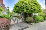 Main Photo: 106 1045 W 8TH Avenue in Vancouver: Fairview VW Townhouse for sale (Vancouver West)  : MLS®# R2579429