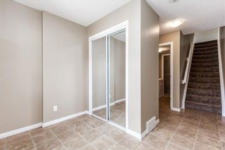Photo 4: 145 WINDSTONE Avenue SW: Airdrie Row/Townhouse for sale : MLS®# C4260990