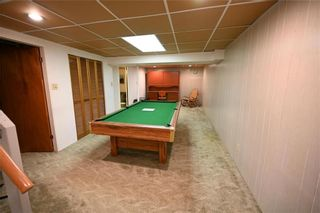 Photo 18: 172 Rouge Road in Winnipeg: Westwood Residential for sale (5G)  : MLS®# 202107008