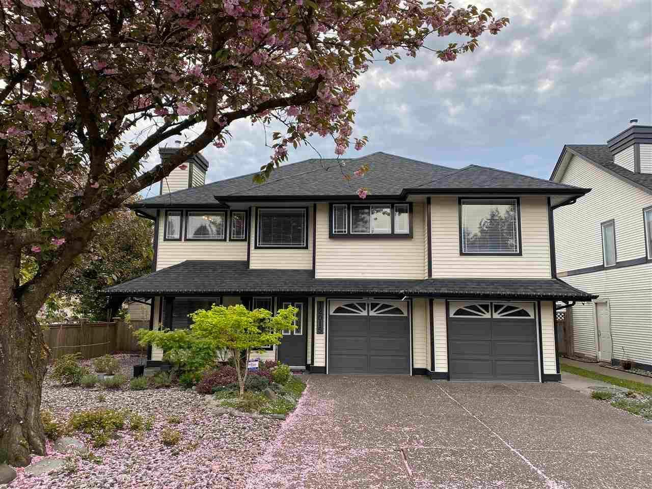 Main Photo: 12015 205 Street in Maple Ridge: Northwest Maple Ridge House for sale : MLS®# R2574791
