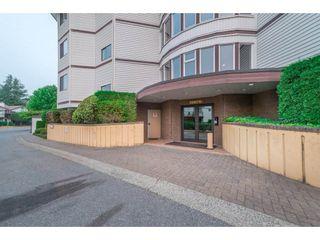"""Photo 1: 404 13876 102 Avenue in Surrey: Whalley Condo for sale in """"Glenwood Village"""" (North Surrey)  : MLS®# R2202605"""