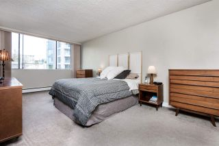 """Photo 13: 406 620 SEVENTH Avenue in New Westminster: Uptown NW Condo for sale in """"CHARTER HOUSE"""" : MLS®# R2360324"""