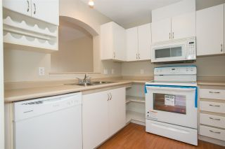 """Photo 9: 420 2960 PRINCESS Crescent in Coquitlam: Canyon Springs Condo for sale in """"THE JEFFERSONS"""" : MLS®# R2164338"""