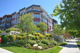 Photo 1: 311 1000 Inverness Rd in : SE Quadra Condo for sale (Saanich East)  : MLS®# 877422