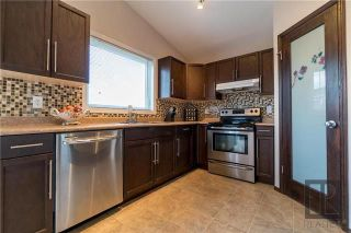 Photo 8: 153 Southview Crescent | South Pointe Winnipeg