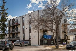 Photo 1: 205 105 110th Street in Saskatoon: Sutherland Residential for sale : MLS®# SK852140