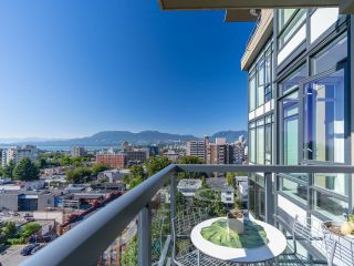 Photo 8: 1101 1468 W 14TH Avenue in Vancouver: Fairview VW Condo for sale (Vancouver West)  : MLS®# R2608942