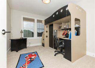 Photo 16: 460 QUARRY PARK Boulevard SE in Calgary: Douglasdale/Glen Row/Townhouse for sale : MLS®# C4236321