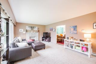 Photo 4: 3317 HANDLEY Crescent in Port Coquitlam: Lincoln Park PQ House for sale : MLS®# R2503021
