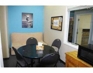 Photo 5: 109A 2922 GLEN Drive in COQUITLAM: North Coquitlam Commercial for lease (Coquitlam)  : MLS®# V4036462