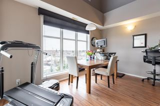 Photo 15: 414 9940 SHERRIDON Drive: Fort Saskatchewan Condo for sale : MLS®# E4236872