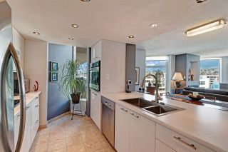"""Photo 10: 802 168 CHADWICK Court in North Vancouver: Lower Lonsdale Condo for sale in """"CHADWICK COURT"""" : MLS®# R2591517"""