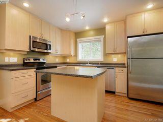 Photo 5: 4160 Borden St in VICTORIA: SE Lake Hill Half Duplex for sale (Saanich East)  : MLS®# 786805
