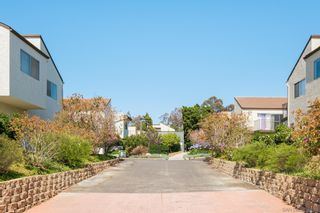 Photo 24: UNIVERSITY CITY Townhouse for sale : 2 bedrooms : 9595 Easter Way #8 in San Diego