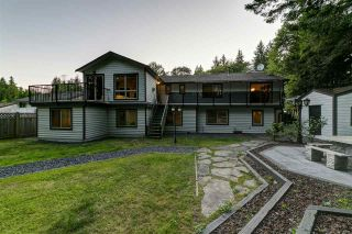Photo 37: 1724 ARBORLYNN DRIVE in North Vancouver: Westlynn House for sale : MLS®# R2491626