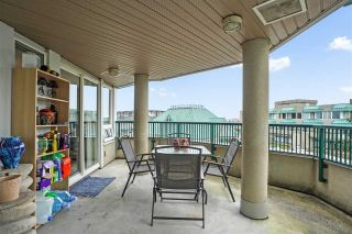 """Photo 10: A317 2099 LOUGHEED Highway in Port Coquitlam: Glenwood PQ Condo for sale in """"SHAUGHNESSY SQUARE"""" : MLS®# R2555726"""