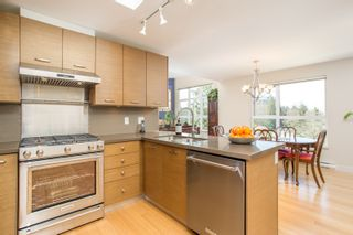 Photo 7: #402 - 3732 Mount Seymour Parkway in North Vancouver: Indian River Condo for sale : MLS®# R2447250