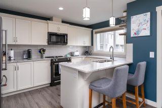 Photo 7: 22 2121 HADDOW Drive in Edmonton: Zone 14 Townhouse for sale : MLS®# E4234555