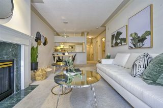 """Photo 6: 212 3638 W BROADWAY in Vancouver: Kitsilano Condo for sale in """"Coral Court"""" (Vancouver West)  : MLS®# R2543062"""