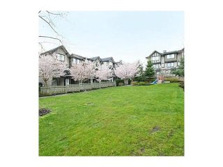 """Photo 15: 55 20176 68TH Avenue in Langley: Willoughby Heights Townhouse for sale in """"STEEPLECHASE"""" : MLS®# F1413179"""