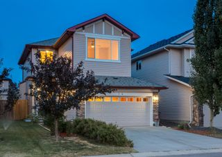Main Photo: 14 TUSCANY SUMMIT Green NW in Calgary: Tuscany Detached for sale : MLS®# A1132457