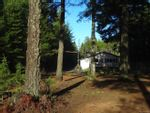 Main Photo: 4726 Anderson Ave in BOWSER: PQ Bowser/Deep Bay Manufactured Home for sale (Parksville/Qualicum)  : MLS®# 749420