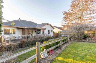 Photo 39: 3822 LATIMER Street in Abbotsford: Abbotsford East House for sale : MLS®# R2550585