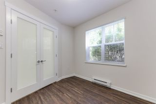 Photo 16: 12 2495 DAVIES AVENUE in Port Coquitlam: Central Pt Coquitlam Townhouse for sale : MLS®# R2367911