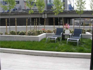 """Photo 8: 207 689 ABBOTT Street in Vancouver: Downtown VW Condo for sale in """"ESPANA"""" (Vancouver West)  : MLS®# V822206"""