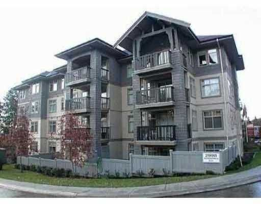 """Main Photo: 2958 SILVER SPRINGS Blvd in Coquitlam: Westwood Plateau Condo for sale in """"TAMARISK"""" : MLS®# V612483"""