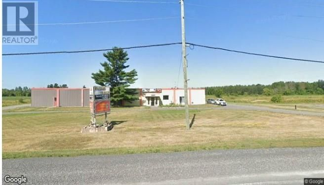 Main Photo: 4680 STE-CATHERINE ST N in Ottawa: Industrial for sale : MLS®# X5232064