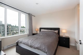 "Photo 25: 703 602 COMO LAKE Avenue in Coquitlam: Coquitlam West Condo for sale in ""UPTOWN 1 BY BOSA"" : MLS®# R2529216"