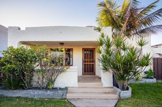 Photo 3: NORMAL HEIGHTS Property for sale: 4418-20 37th St in San Diego