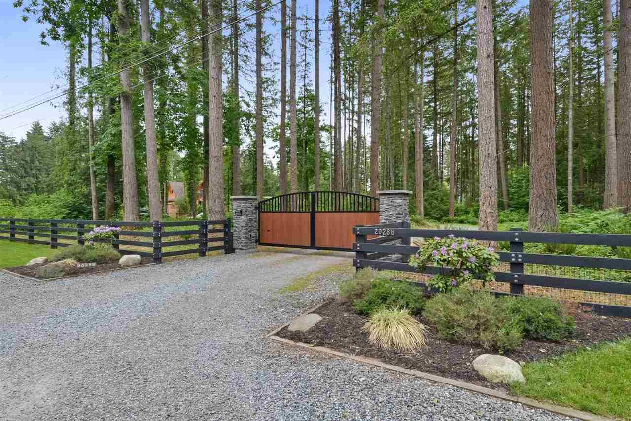 Main Photo: 20286 27 Avenue in Langley: Brookswood Langley House for sale : MLS®# R2286673