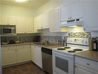 """Photo 4: 107 5489 201 Street in Langley: Langley City Condo for sale in """"Canim Court"""" : MLS®# F1414241"""