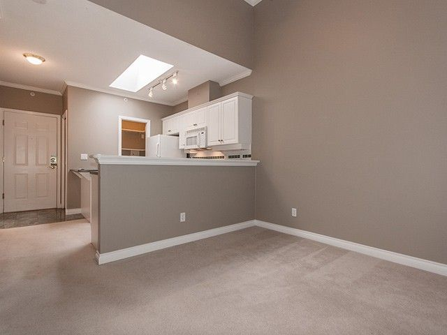 Main Photo: # 421 1185 PACIFIC ST in Coquitlam: North Coquitlam Condo for sale : MLS®# V1058725