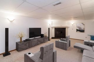 Photo 20: 7 Stacey Bay in Winnipeg: Valley Gardens Residential for sale (3E)  : MLS®# 202110452