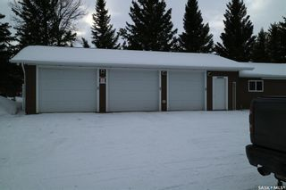Photo 38: 301 8th Street in Star City: Residential for sale : MLS®# SK834648