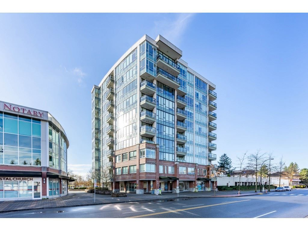 Main Photo: 304 12069 Harris Road in Pitt Meadows: Condo for sale : MLS®# R2544195