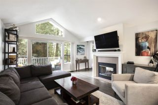 "Photo 6: 14 101 PARKSIDE Drive in Port Moody: Heritage Mountain Townhouse for sale in ""TREETOPS"" : MLS®# R2558504"
