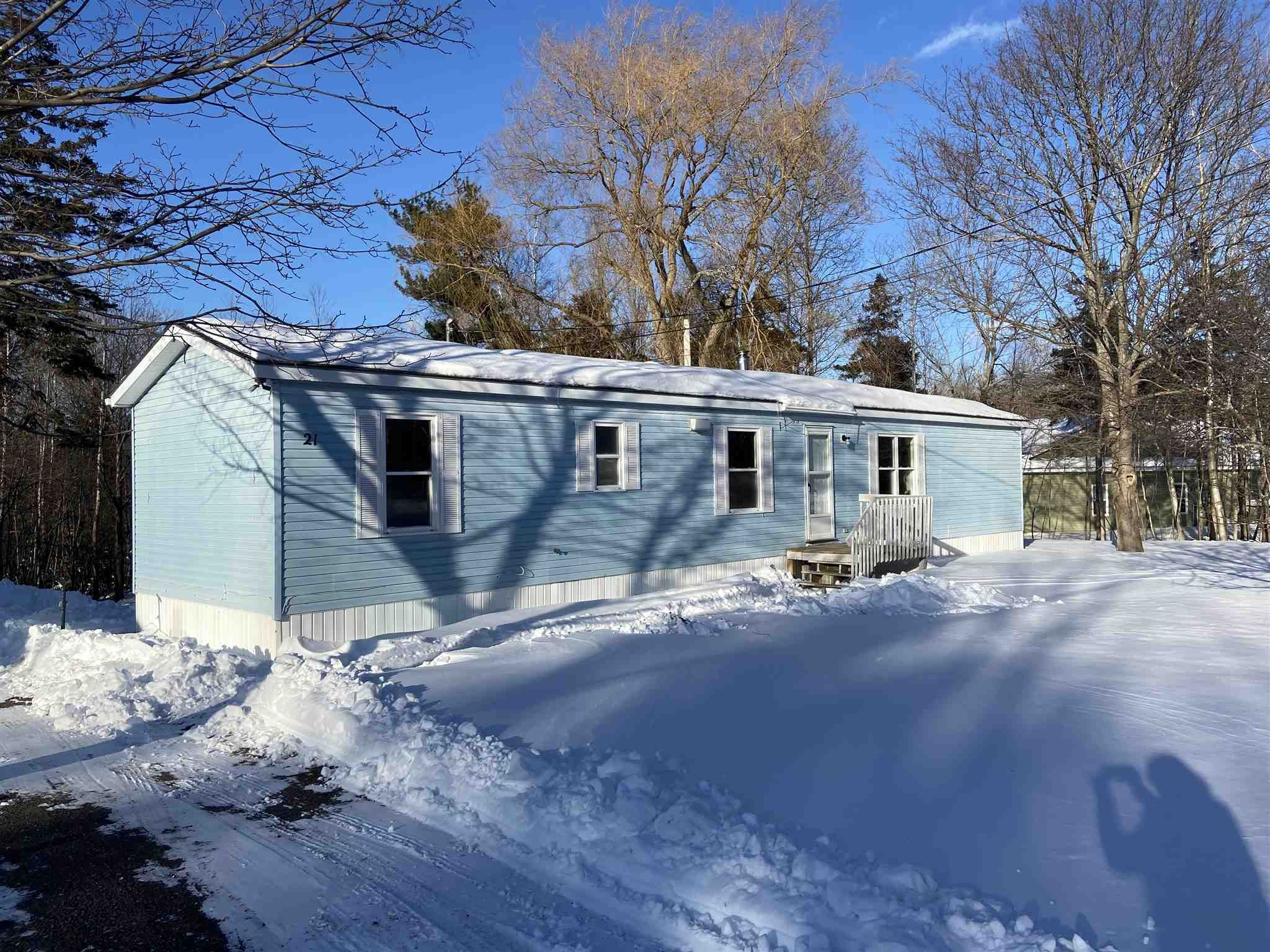 Main Photo: 21 A Smith Lane in Abercrombie: 108-Rural Pictou County Residential for sale (Northern Region)  : MLS®# 202102051