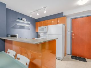 """Photo 8: 803 2763 CHANDLERY Place in Vancouver: Fraserview VE Condo for sale in """"RIVER DANCE"""" (Vancouver East)  : MLS®# R2067616"""