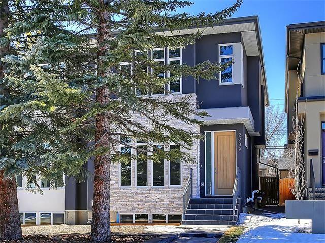 Main Photo: 2239 31 Street SW in Calgary: Killarney/Glengarry House for sale : MLS®# C4095975
