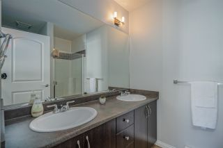 """Photo 14: 50 19480 66 Avenue in Surrey: Clayton Townhouse for sale in """"TWO BLUE II"""" (Cloverdale)  : MLS®# R2490979"""