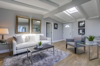 Photo 5: CLAIREMONT House for sale : 4 bedrooms : 5440 Norwich Street in San Diego
